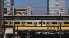 タワービュー通|東京 Tokyo (里卡豆) Tags: 東京都 日本 jp olympus penf olympuspenf 45mm f12 pro olympus45mmf12pro