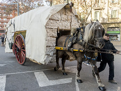 Tres Tombs de Barcelona 2019 (42) (Ismael March) Tags: barcelona trestombsdebarcelona trestombs santantoni