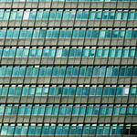 DSC_6086 geometry glass facade - abstract architecture thumbnail