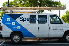 Charter Spectrum Cable Internet Installation Vehicle (Tony Webster) Tags: charter chartercommunications isp spectrum tv texasspectrum westlakehills cable cabletv cableinstallation cableinstaller cableinternet installation internetserviceprovider truck van vehicle austin texas unitedstatesofamerica us