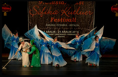 Çin Operası 2 (listera_ovata) Tags: chineseopera culture çin opera folk folklör stage stagephotography şefikakutluerfestival2018 olympusom200mmf4 sonya7ii people gösteri theater sahne zhejiangwu