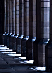 King's College, Aberdeen University (PeskyMesky) Tags: aberdeen university kingscollege kingscollegeaberdeen kings scotland oldaberdeen oldaberdeencampus canon canon5d eos
