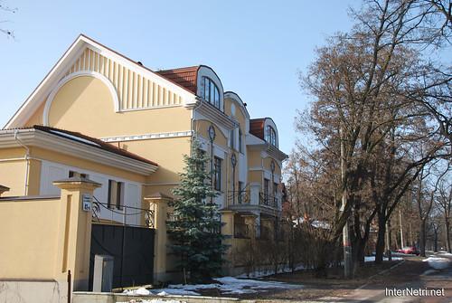 Київ, Пуща-Водиця 124 InterNetri Ukraine