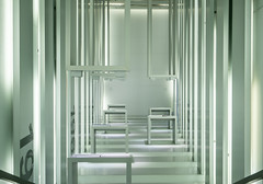 Tranquility (*Capture the Moment*) Tags: 2019 abstract abstrakt architecture bmw bmwmuseum focalpoint fokus fotowalk interiordesign minimalism minimalismus munich münchen sonya7m2 sonya7mii sonya7mark2 sonya7ii sonyfe1635mmf4zaoss sonyilce7m2 indoor