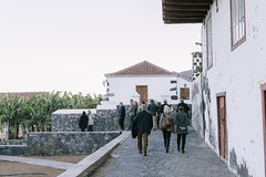"""Descubierta la placa del Gran Premio Europa Nostra 2018 a las Haciendas de Argual y Tazacorte • <a style=""""font-size:0.8em;"""" href=""""http://www.flickr.com/photos/141347218@N03/40169156163/"""" target=""""_blank"""">View on Flickr</a>"""