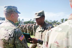 27 (8th Theater Sustainment Command) Tags: sustainers 8thtsc eod 8thmp awards hawaii ttx
