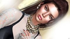 ♥ (♛Lolita♔Model-Blogger) Tags: lolitaparagorn lelutka glamaffair skinfair skinfair2019 arte blog blogger beauty blogs bodymesh bento
