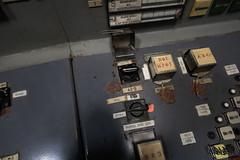 AZ5 Switch in Unit 3 ChNPP (mattkubler) Tags: chernobyl powerplant controlroom chnpp