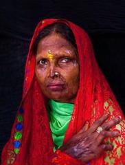 Skin Project (silvia.alessi) Tags: survival agra india acid skin violence women