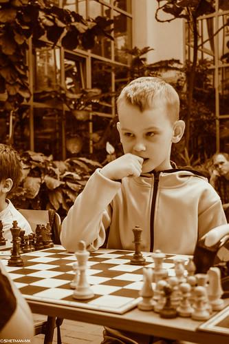 Otwarte Mistrzostwa Żarowa w Szachach-75