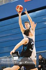 Maynooth Uni v Uni Limerick 1339 (martydot55) Tags: dublin basketball basketballireland basketballirelandcolleges maynoothuniversity ul limericksporthoopsbasketssports photographysports photographer