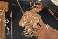 British Museum (dese) Tags: bloomsbury british museum britishmuseum greatrussellstreet youngwoman woman girl lady dame keramikk april52019 april5 2019 europa uk england london europe londra londres ujedinjenokraljevstvo