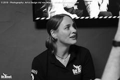 2018 Bosuil-Vrijwilligers bij Yesshows en Genesis Project 5-ZW