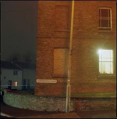 HARE STREET ROAD (steve-jack) Tags: hasselblad 501cm 80mm cb kodak ektar 100 film 120 6x6 hertfordshire tetenal c41 kit epson v500 buntingford