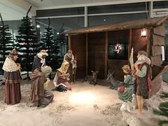 Christmas is coming (FaceMePLS) Tags: rotterdam nederland thenetherlands facemepls iphone8 kerststal stal kerstmis noël stfranciscusziekenhuis weihnachten dieschristinatalis kerstgroep