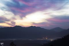 渺小 (kweong™) Tags: sunrise burningsky gentinghighland malaysia馬來西亞 pahang