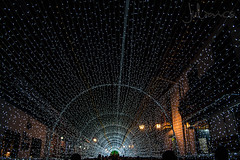 Luces de Navidad (Juliancs) Tags: luces lights crhistmas navidad calle street decoracion decoration fiestas