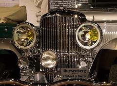 1930 Duesenberg Model J Grille (ksblack99) Tags: gilmorecaremuseum classiccar hickorycorners michigan museum automobile duesenberg modelj grille