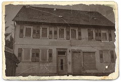 Frieda`s Backstüble (breaktime423) Tags: lostplace urban forgotten verlassene bäckerei urbex urbanexploring abandoned