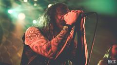 Amorphis - live in Kraków 2019 fot. Łukasz MNTS Miętka-2