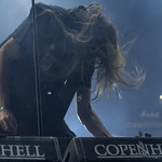 Tom Angelripper of Sodom @ Copenhell thumbnail