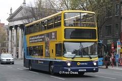 Dublin Bus AV232 (05D10232). (Fred Dean Jnr) Tags: dublinbus ctarf volvo b7tl alexander alx400 av232 05d10232 westmorelandstreetdublin november2013