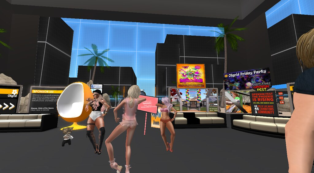 The World's most recently posted photos of osgrid and osgrid