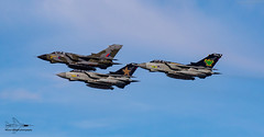 RAF Tornado GR4 farewell flypast - RAF Lossiemouth (Ratters1968: Thanks for the Views and Favs:)) Tags: flight flying fleugzeug aeroplane plane aeronautics aircraft avions aviation avioes aeronef transport airplane air jet topgun military war warplane combat combataviation militaryaircraft militaire warbird canon7dmk2 martynwraight ratters1968 canon dslr photography digital eos lossiemouth lossie raflossiemouth moray scotland airbase airport airfield bomber fighter fastjet raf royalairforce royal force british britishmilitary mod defence britishaerospace bae baesystems tonka tornado panavia mrca rb199 rollsroycerb199 gr4 marham rafmarham norfolk thefinn themightyfinn theflyingfinn 9bsqn 9sqn bat thebats weflythroughthenight