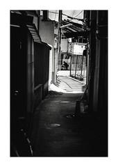 たばこ (gol-G) Tags: fujifilm xpro2 fujifilmxpro2 nokton 35mm f12 voigtlandernokton35mmf12aspherical digital bw japan kobe