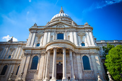 GTJ-2019-0301-18 (goteamjosh) Tags: architecture britain cathedral church churchofengland england stpauls stpaulscathedral tourism travel travelphotography uk unitedkingdom gothic