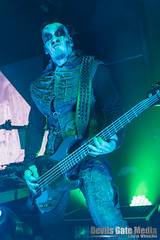 Behemoth_L.Vischi-5348 (devilsgatemedia) Tags: behemoth ecclesiadiabolicaeuropa2019 tour queenmargaretunion glasgow livemusic ishootmetalcom devilsgatemedia musicians blackmetal nergal ilovedyouatyourdarkest nuclearblast