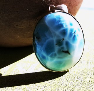 Larimar Dominican Republic