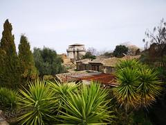 Castillo de Granadilla Caceres 01 (Rafael Gomez - http://micamara.es) Tags: castillo de granadilla caceres
