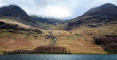 Buttermere 2 (Nick Hirst) Tags: lakedistrict landscape buttermere nationalpark canon