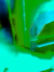 709 (MichaelTimmons) Tags: digitalart artwork art digitalpainting abstract green blue