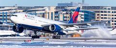 MSP N860DA (Moments In Flight) Tags: