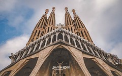 This is the beautiful Sagrada familia located in Barcelona city, it's a magnificent place to visit.. · · · · · #barcelonainspira #visitbarcelona #architecture_minimal #architecture_view #barcelonacity #bcn #archilovers #design #barcelona_world #architectu (justin.photo.coe) Tags: ifttt instagram this is beautiful sagrada familia located barcelona city its magnificent place visit · barcelonainspira visitbarcelona architectureminimal architectureview barcelonacity bcn archilovers design barcelonaworld architecturebest building architecturephotography barcelonaturisme architecturegreatshots architectures igersbarcelona barcelonaexperience catalunya spain architecture barcelonalovers architectureporn architecturelovers architect architecturehunter barcelonalife barcelonagram sagradafamília justinphotocoe