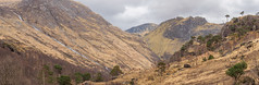 Glen Nevis (Highlandscape) Tags: iainmacdiarmid bennevis highlandscape winter meallcumhann glennevis rural weather waterofnevis alltcoireeòghainn unitedkingdom angearasdan waterfall cloud highlandscapezenfoliocom uk stitch olympus natural scotspine 3shotpanorama highlands sgùrrabhuic water hill mamores beauty panorama countryside ecosse colour em5markii trees highland outdoor scotland cascade fortwilliam landscape rocks stobcoirebhealaich sky glen february 2019 snow mountain