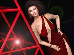 ♥ (♛Lolita♔Model-Blogger) Tags: lolitaparagorn avale lelutka skinfair2019 ebento blog blogger beauty blogs bodymesh bento
