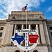 Texarkana Post Office and Federal Courthouse - Arkansas / Texas