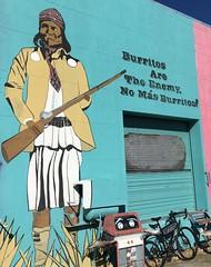 Tucson AZ (GMSfiftyfour) Tags: tuscon arizona desert mountain bike mtb single track mural salsa vaya sweet water preserve picacho peak