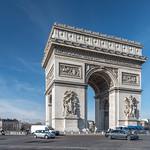 Arc de triomphe de l'Étoile thumbnail