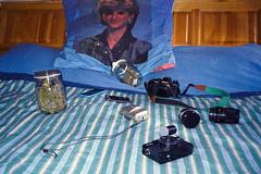 (Just A Stray Cat) Tags: kodak max ultramax 400 expired olympus mju ii stylus epic 35mm 35 mm film analog analogue shoot is dead