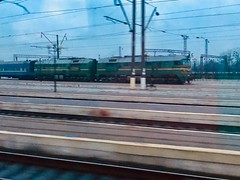 2TEM10 (Kevin Biétry) Tags: spotterbietry fribspotters kevinbiétry trench treno zug train iphonex sexy sex lemberg lwow lvivtrainstation lviv uz ua ukrzaliznytsia ukraine 2tem10 2tem