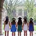 University of Michigan graduation