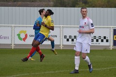 FC Romania 0-2 Hayes & Yeading United FC (30-3-19) (12) (Local Bus Driver) Tags: fc romania 02 hayes yeading united 30319 isthmian league south central division bostik football