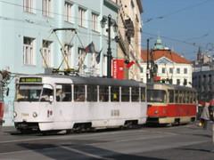 IMG_5573 (-A l e x-) Tags: bratislava slovakei tram strassenbahn tramway slovakia 2006 öpnv reise verkehr öffis