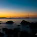 Airlie Beach Coast Sunset