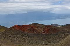 Cráter (Carlos J. M.) Tags: patagonia chile loslagos verano summer canon dslr 5dmk3