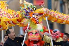 金龍遊行 (Phátography 分店) Tags: chinatown losangeles california goldendragonparade parade 2019 goldendragon 金龍遊行